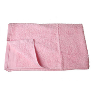 450g Hand Towel Pink