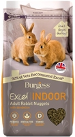 Burgess Excel Rabbit - Indoor Adult with Dandelion 1.5kg