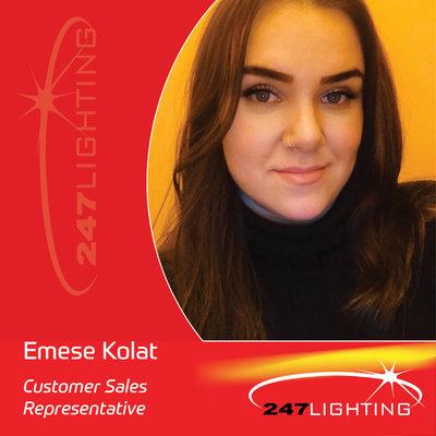 Meet Emese