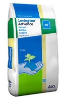 Levington Advance Growing Medium Potting & Bedding M3 75lt