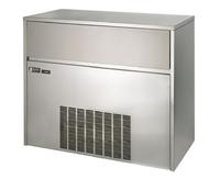 Ice Machine 160kg per 24h / 80kg Storage 1130x580x940mm