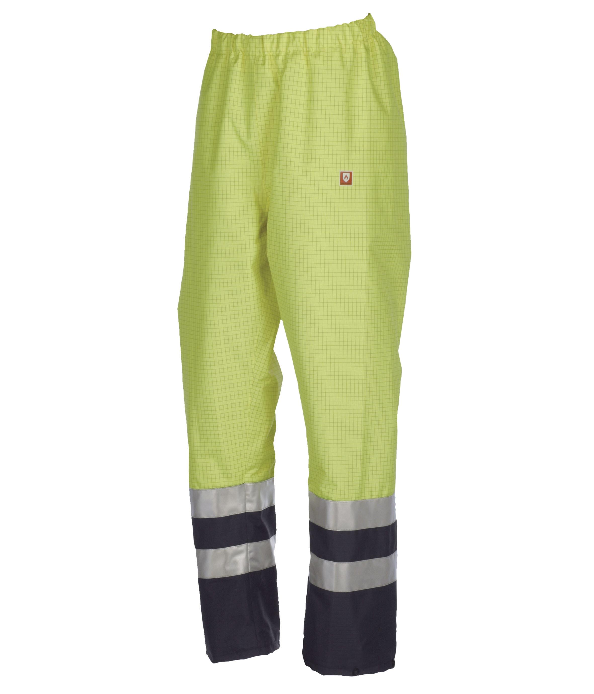 SIOEN 5874 FR AST Hi-Vis Trousers