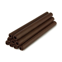 CHOC PENCIL DARK SMET 8.5CM 600g
