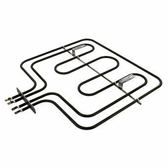 Electrolux Dual Grill Element 1900  450 Watt