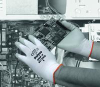 Grip It Lightweight Coated Nylon Glove
