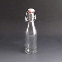 250ml Clip/Swing top Bottle