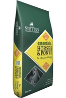 Spiller's Horse & Pony Cubes 20kg [Zero VAT]