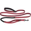 HALTI All-in-One Lead - Small 2.1m x 1.5cm Red x 1
