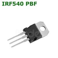 IRF540 PBF   IR ORIGINAL