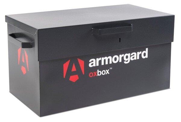 ARMORGARD OXBOX SITEBOX 850X450X450       OX1