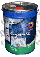 Oil 20 Ltr. Siros 15W/40