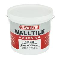 EVO STIK WALL TILE ADHESIVE 8KG