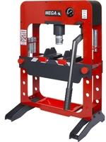MEGA Bench Press 15 Ton PRS Line