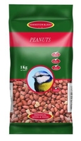 Johnston & Jeff Premium Peanuts 1kg x 1