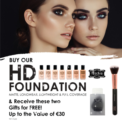 *NEW* HD Foundation