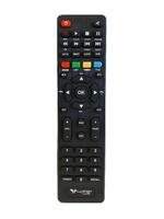 4ife SV402 Set Top Box Spare Remote Control