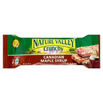 Nature Valley Granola Bars Maple Syrup x18