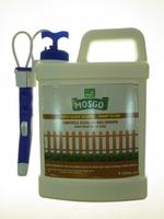 HYGEIA MOSGO FENCE ALGAE CLEANER 4 LTR READY TO USE