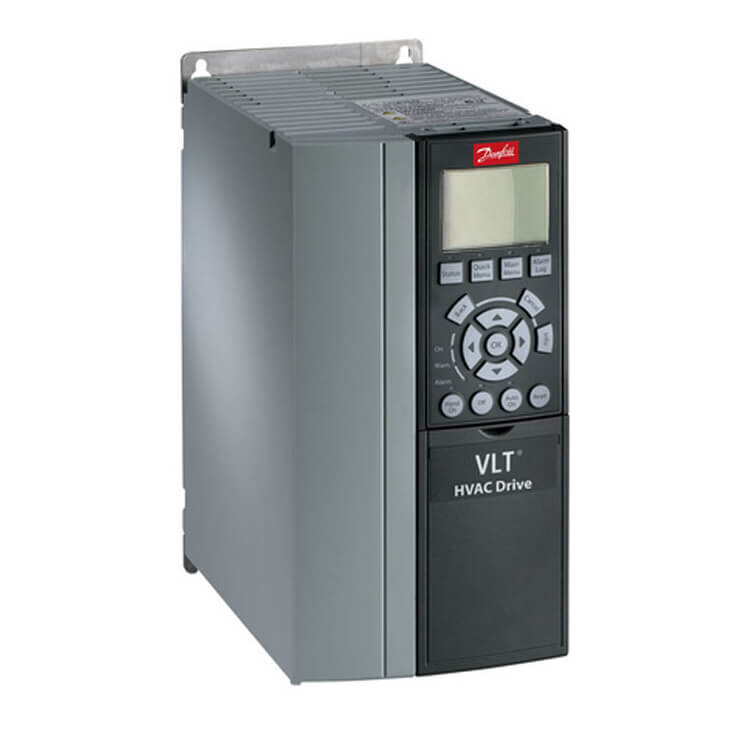 Danfoss 131B4220 FC102 HVAC Drive, 5.5 kW, IP20