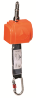 Delta Plus AN102 MiniBloc - Self Retractable Fall Arrester 2.5 Metres