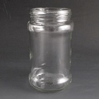 314ml Bobane Glass Jar