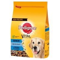 Pedigree Complete Senior 2.5kg
