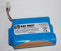BAY WEST REPLACEMENTS BATTERIES FOR DISPENSERS