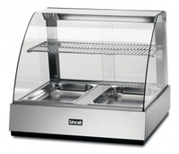 Lincat SCH785 Heated Food Display Showcase