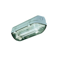 3F Filippi 5262 2x11W Corrosion Proof Fitting