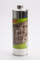 HARD WAX FLOOR POLISH (Hartwachs) 1ltr