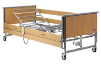 Low Electrical Hospital Bed