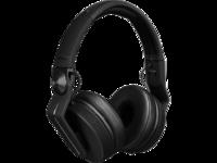 Pioneer HDJ-700-K (Black) | DJ headphones (black)