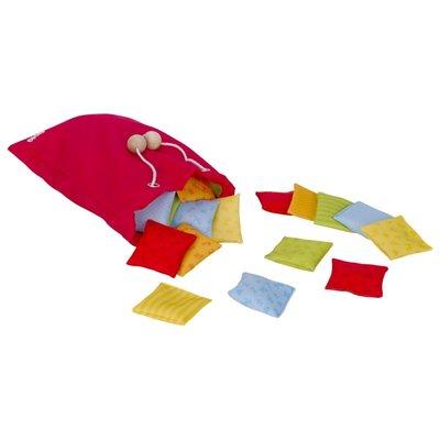 Feel a Pair Memo Game - Pillows