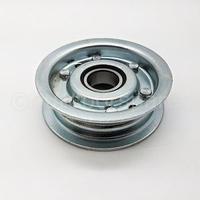 Steel Idler Pulley Motion Belt Nj92 Nj90 - 125601588/0