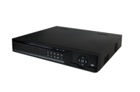 IC Realtime FUSION 8 Channel H.264 1080P Rack Mount BNC DVR