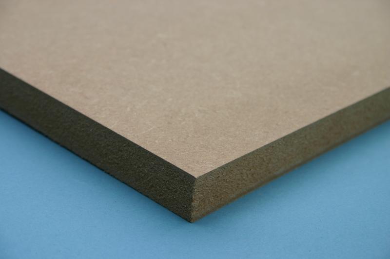 MDF Industrial Grade Sheet 18mm 2 4 x 1 22mtr