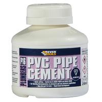 Everbuild Pipe Cement 250ml