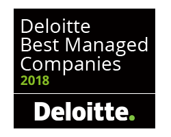 Demesne Electrical announced as one of Ireland's Best Managed Companies!