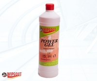 Power Gel 1ltr Acidic Cleaner & Descaler