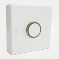 TIME DELAY PUSH SWITCH