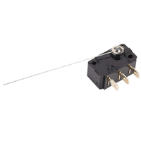 Switch | Thermal Switch Coin 3 Pins SPST 10A 125VAC