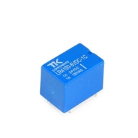 TKR5V-1A-6P | RELAY 5 VOLTS - 1 AMP  - 6 PINS