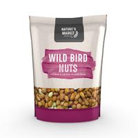 Kingfisher 1kg Bird Nuts (BF10N)