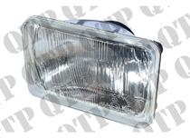 Head Lamp John Deere 6000 6010 LH Dip