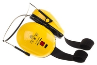 3M PELTOR Optime I, 26 dB Ear Defender and Neckband