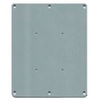 Enclosure Backplate 240 x 190