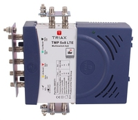 Triax LTE TMP 5 x 8 Multiswitch