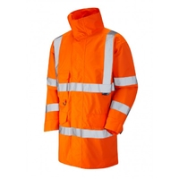 Torridge Orange Class 3 Anorak