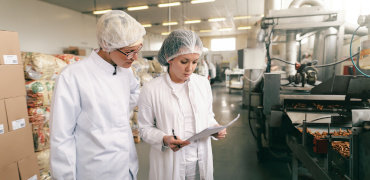 EHOs and Food Safety Officers: Choosing the right equipment