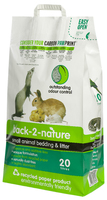 Back-2-Nature Litter 20 Litre